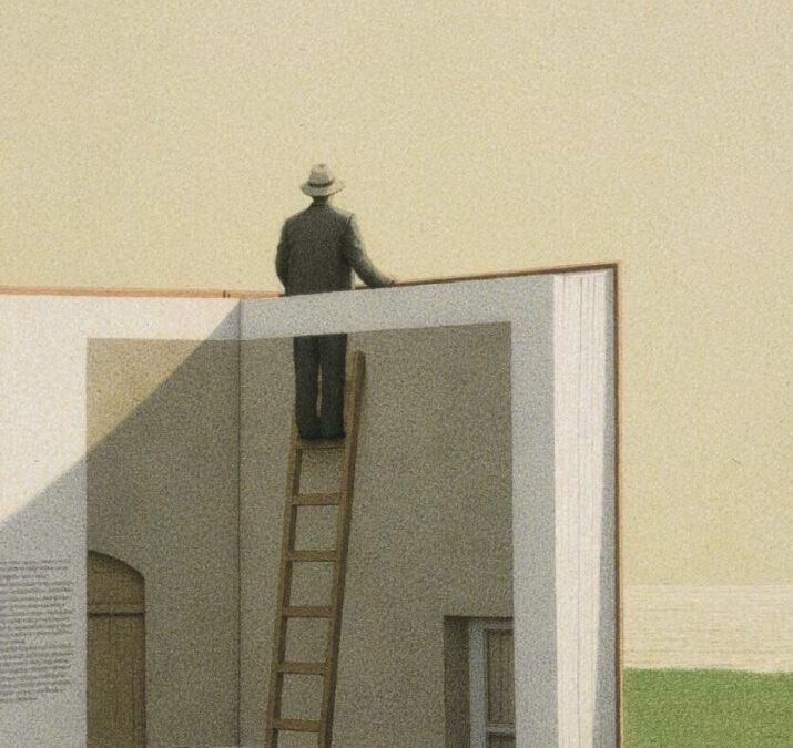 El libro de los libros Quint Buchholz