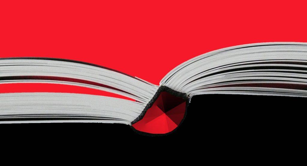 El libro y sus partes
