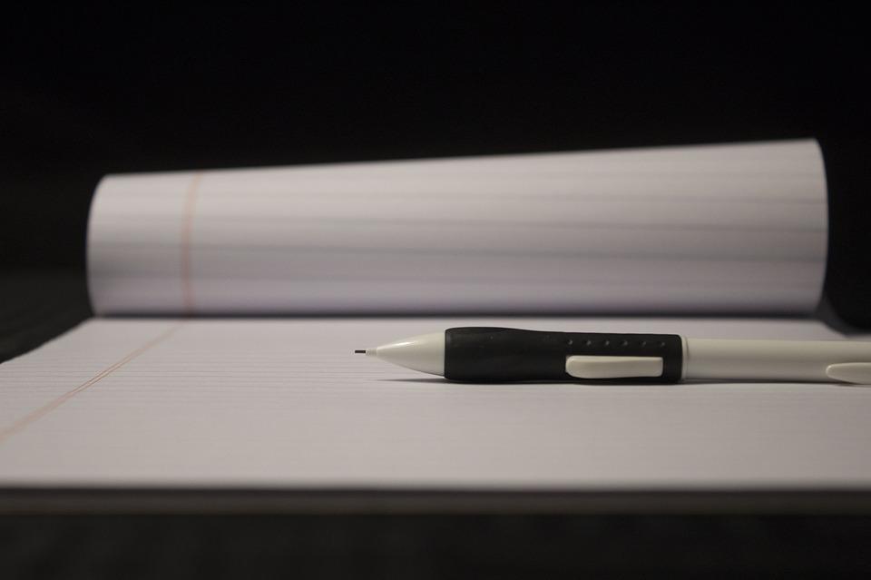 El bloqueo del escritor:  técnicas sencillas que te ayudarán a superarlo