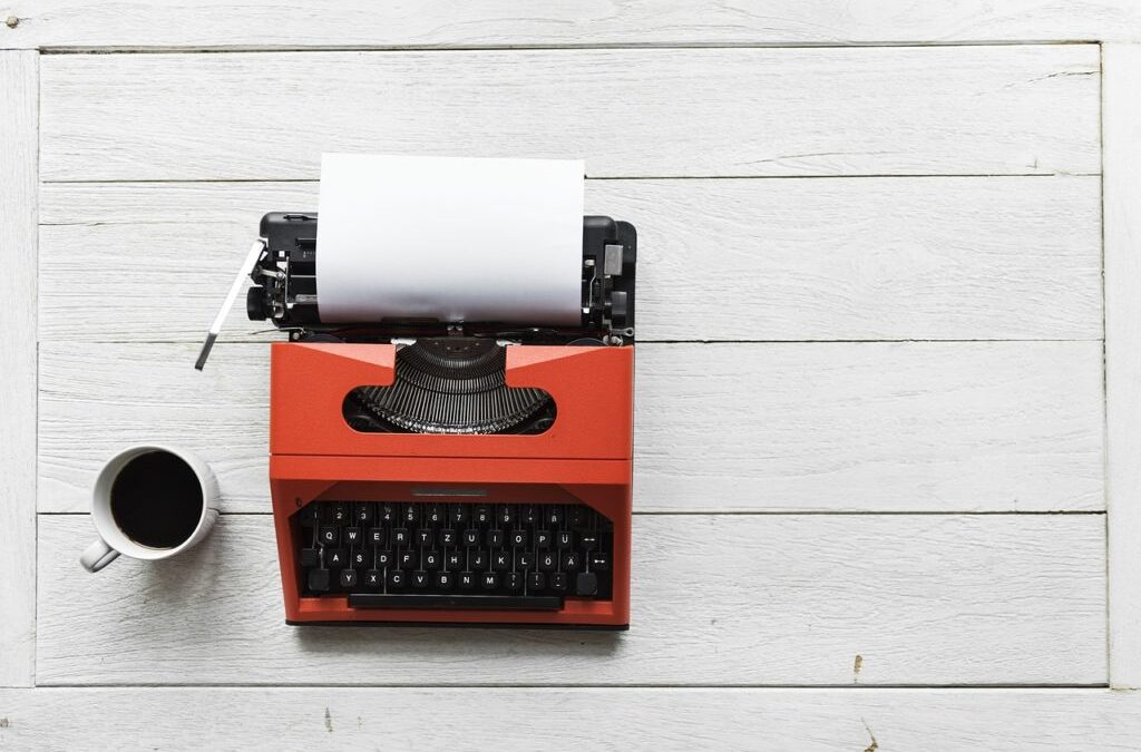 De editora a escritor