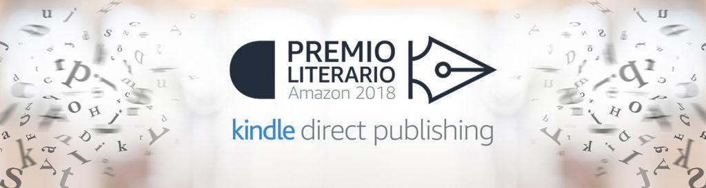 Premio Amazon 2018