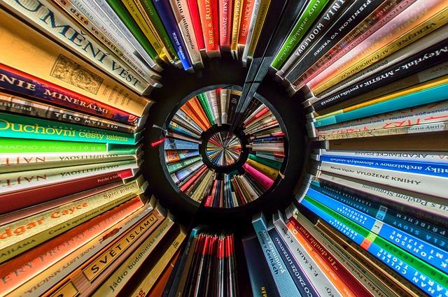 Notas sobre el panorama editorial en España