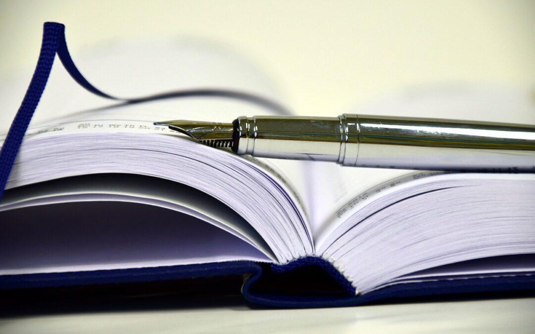 El asesor literario y su función como docente