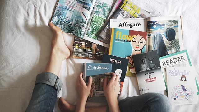Asesoría literaria y edición profesional (I)