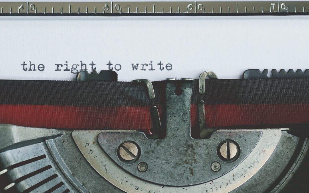 El arte de reescribir: identificando problemas de continuidad