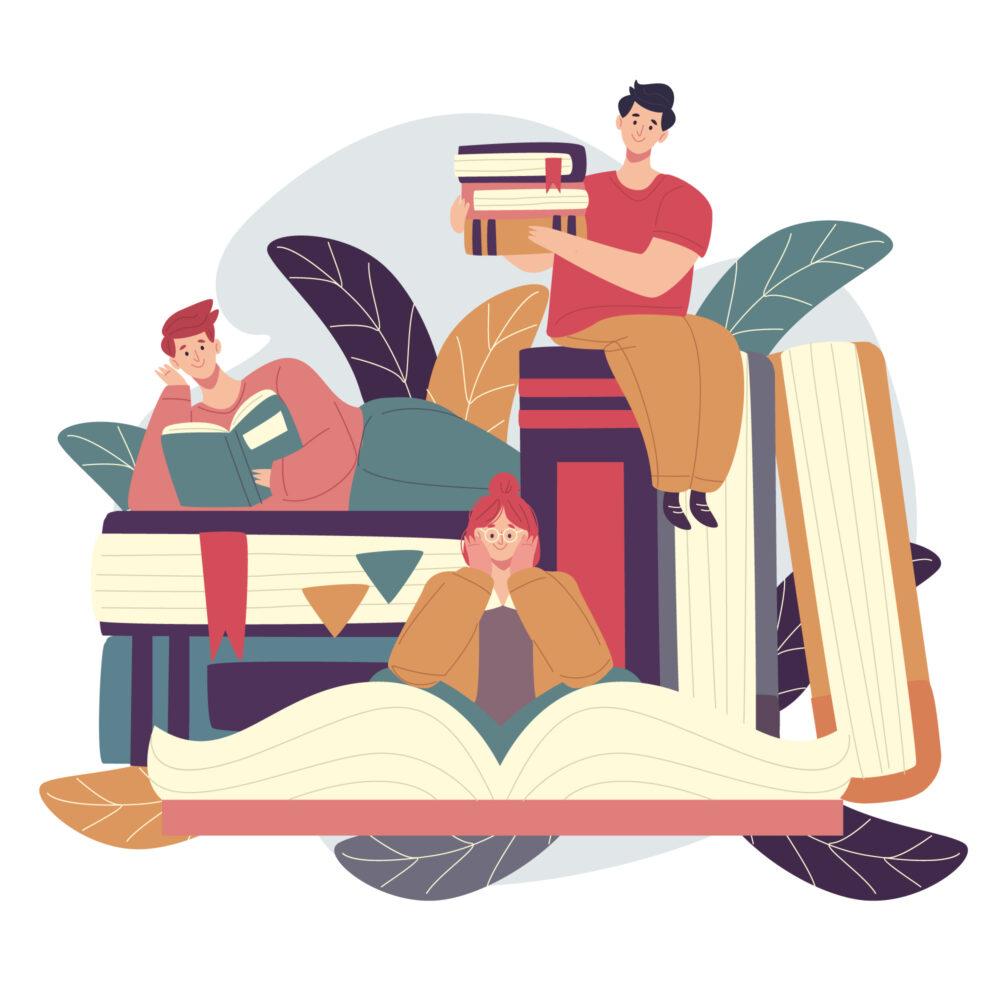 El proceso de planificación de una novela