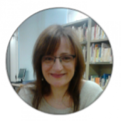 Maria Luisa Penín Navascués